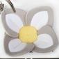 Wkładka do kąpieli, Kwiat Lotosu, biały, Blooming Bath - Biały