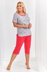 Taro bożenka 245  2xl-4xl l20 piżama damska