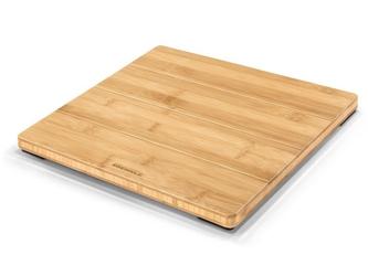 Elektroniczna waga łazienkowa style sense bamboo magic