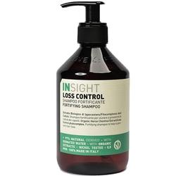 Insight loss control shampoo wzmacniający szampon na wypadanie włosów 400ml