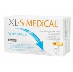 Xl-s medical appetite reducer 60 tabletek