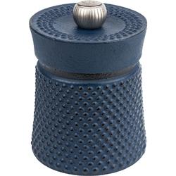 Młynek do pieprzu żeliwny peugeot bali fonte 8 cm niebieski pg-36621