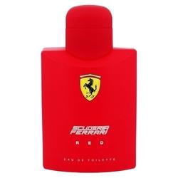Ferrari scuderia red perfumy męskie - woda toaletowa 75ml - 75ml