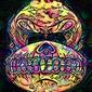 Psychoskulls, donkey kong nintendo - plakat wymiar do wyboru: 21x29,7 cm
