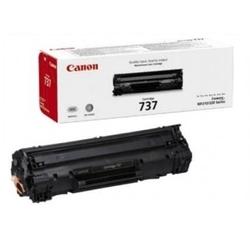 Toner oryginalny canon crg-737 9435b002 czarny - darmowa dostawa w 24h