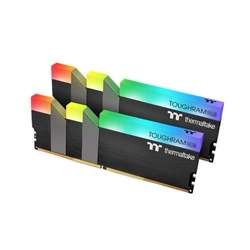 Thermaltake pamięć do pc - ddr4 16gb 2x8gb toughram rgb 3200mhz cl16 xmp2