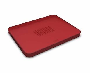 Deska do krojenia CutCarve Plus czerwona