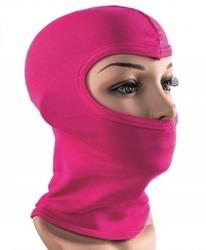 Kominiarka wielofunkcyjna medium różowa