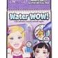 Kolorowanka wodna water wow makeup malowanka melissa 19416