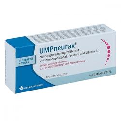 Umpneurax filmtabletten