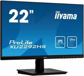 IIYAMA Monitor 21,5 XU2292HS IPS HDMIVGADPSLIM