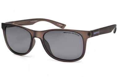 Okulary arctica s-288d polaryzacyjne nerdy