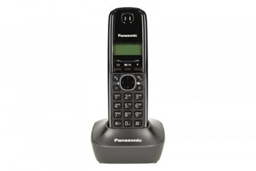 Panasonic kx-tg1611 dectblack