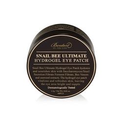 Benton płatki pod oczy snail bee ultimate hydrogel eye patch