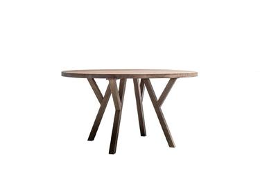 Hoom :: drewniany stół gloria