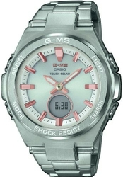 Casio g-shock msg-s200d-7aer