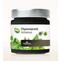 Pasta wzmacniająca  chyavanprash amla jam organiczna 250g cosmoveda