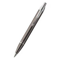 Długopis parker im gunm ct+etui+grawer