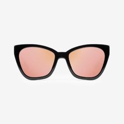 Okulary hawkers black rose gold melrose - melrose