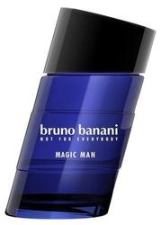 Bruno banani magic man woda toaletowa dla mężczyzn 30ml