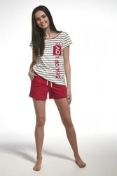 Cornette famp;y girl 27629 sea of love piżama dziewczęca