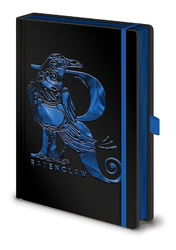 Harry potter ravenclaw - notes a5