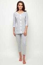 Piżama damska cana 522 2xl