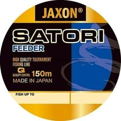 Żyłka feederowa JAXON SATORI Feeder 0,35mm 22kg 150m