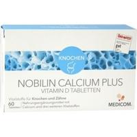 Nobilin calcium plus vitamin d tabletki
