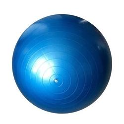 Piłka gimnastyczna anti-burst 75 cm acf-1073 - bauer fitness - 75 cm