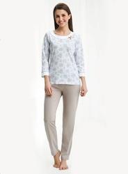 Luna 455 piżama damska