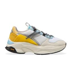 Sneakersy diadora terrena nylon
