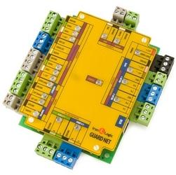 Zaawansowany kontroler sieciowy guard net