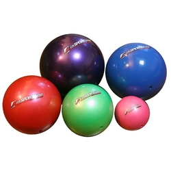 Piłka do jogi 2 kg - insportline
