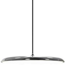 Design for the people :: lampa wisząca artist srebrna śr. 40 cm