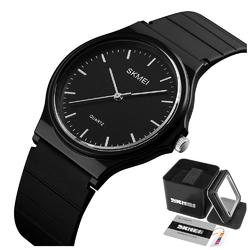 Zegarek damski skmei 1419 czarny klasyczny