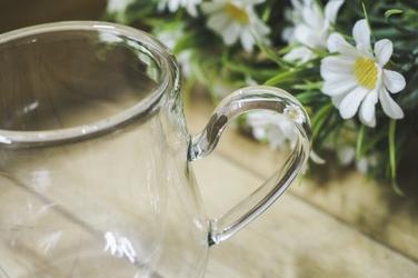 Kubek szklany 150 ml