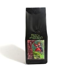 Pizca del mundo   gondar kawa ziarnista 250g   organic - fairtrade