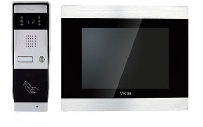 Wideodomofon vidos m903s50a - możliwość montażu - zadzwoń: 34 333 57 04 - 37 sklepów w całej polsce
