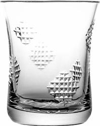 Szklanki Łatki 290 ml 6 szt.