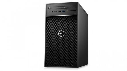 Dell Komputer Precision T3630 MT i7-970016GB256GB SSD M.22TBNvidia P2000DVD RWW10ProKB216MS116vPRO3Y NBD
