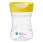 Kubek treningowy 240 ml, cytrynowy, b.box - cytrynowy
