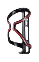 Koszyk bidonu giant airway sport czarno-czerwony