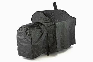 Pokrowiec ochronny na grilla grillo-wędzarnię pcv 150x72x124 cm