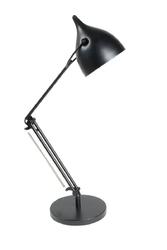 Zuiver :: lampka biurkowa reader czarna