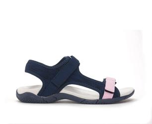Sandały damskie ame rl2320 gra