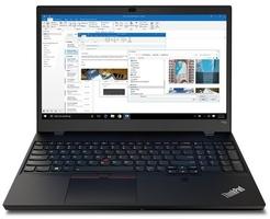 Lenovo laptop thinkpad t15p g1 20tn002dpb w10pro i7-10750h16gb512gbgtx1050 3gblte15.6 fhdblack3yrs premier support