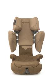 Concord transformer tech tawny beige fotelik 15-36 kg twinfix + mata gratis