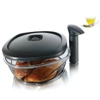 Tomorrows kitchen - pojemnik próżniowy instant marinater pojemność 2,50l
