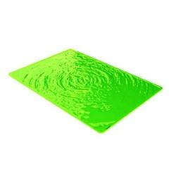Guzzini - aqua - podkładka na stół, zielona